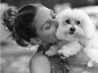 Пет-терапия с собаками: как Оливия Палермо и Ева Лонгория справляются со стрессом