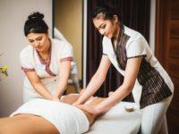 Тонизирующий массаж от BALI THAI-SPA: как убрать 7 сантиметров в талии