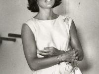 26 самых красивых платьев Жаклин Кеннеди Онассис