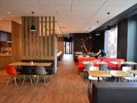Здание сети ресторанов быстрого питания KFC на Земляном валу ждет реконструкция