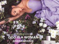 Аромат для богини: каким будет новый парфюм от Арианы Гранде