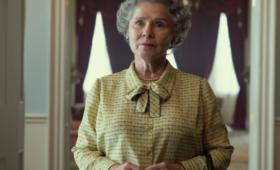 Имельда Стонтон сыграет королеву Елизавету II в новом сезоне сериала «Корона»