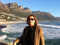 Летний дом трендсеттера Элизабет Лериш в ЮАР
