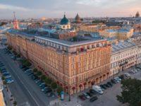 Лето как искусство: посетите выставку французских художников в Санкт-Петербурге