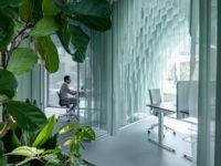 Лови волну: офис в Амстердаме