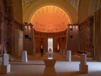 Между морем и пустыней: искусство Катара на выставке в Петербурге