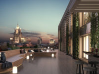Новые клубные дома Turandot Residences и Artisan на Арбате