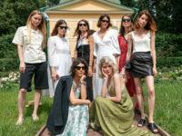Однажды в Архангельском: летний пикник Cartier в музее-усадьбе