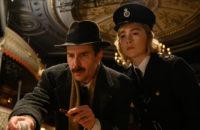 Появился первый кадр из детектива «See How They Run» с Сиршей Ронан