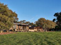Семейное дело: гостевой дом на ферме в Мельбурне