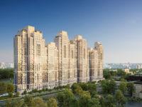 Sminex вложит 500 млн рублей в благоустройство дома «Достижение»