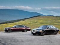 Совершенство в простоте: Rolls-Royce представили новый Ghost