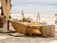 ТОП-20: посуда и текстиль для летней сервировки
