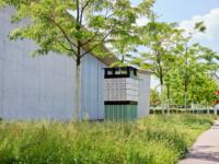 Torre Numero Due: новый арт-объект на кампусе Vitra