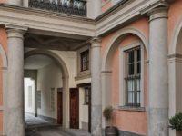 Уютная квартира на месте бывшей типографии в Турине