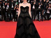 Великая красота: Джессика Честейн в кутюрном платье Dior
