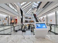 Торговый центр «Иридиум» в Зеленограде ждет реконструкция