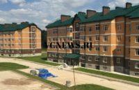 Строительство проблемного ЖК «Марьино Град» полностью завершено