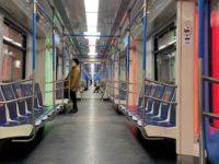 Запуск западного участка БКЛ московского метро коснется более 500 тыс. жителей