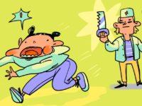 Что такое ятрогения и что делать, если вы с ней столкнулись