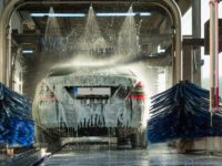 Участок в Косино-Ухтомском выставят на торги для строительства автосервиса и автомойки