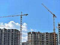 Более 32 миллионов кв. метров недвижимости строится в Москве в рамках 214-ФЗ
