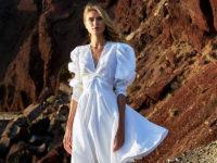 Легкость бытия: где искать воздушные платья для летних свиданий