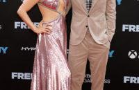 Летнее платье №1: Блейк Лайвли сенсационно возвращается на красную ковровую дорожку