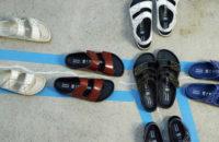 Proenza Schouler показал новые сандалии из коллаборации с Birkenstock