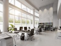 В здании бывшей АТС в Хамовниках разрешено разместить бизнес-центр