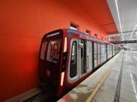 Собянин провел технический пуск участка БКЛ метро от «Мнёвников» до «Давыдково»