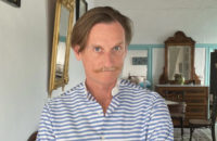 Хэмиш Боулз стал главным редактором журнала World ofInteriors