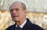 Завещание принца Филиппа останется тайной на ближайшие 90 лет