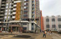 На два корпуса второй очереди проблемного ЖК «Царицыно» городской застройщик получил технические планы