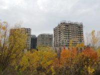 Московский фонд защиты прав дольщиков подписал договор на достройку проблемного ЖК «Академ Палас»