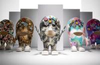 Crocs превратил свои клоги в коллекционные фигурки