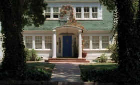 Дом из «Кошмара на улице Вязов» выставили на продажу