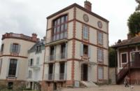 Дом-музей писателя Эмиля Золя открылся под Парижем