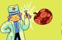 Кто такой гематолог и когда надо к нему идти