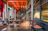 Московский ресторан Farang запускает серию вечеринок