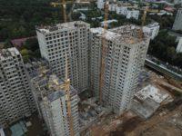 Для строительства последнего блока корпуса № 2 проблемного ЖК «Терлецкий парк» заключены необходимые договоры